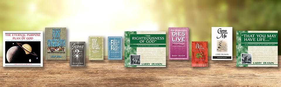 Free Christian books